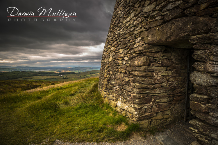 Ireland-Grianan-of-Aileach-close-up