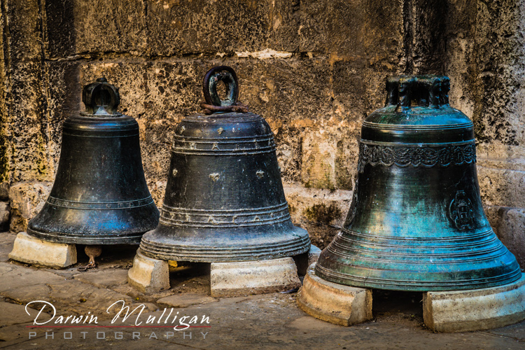 Old-Church-Bells-Havana-Cuba