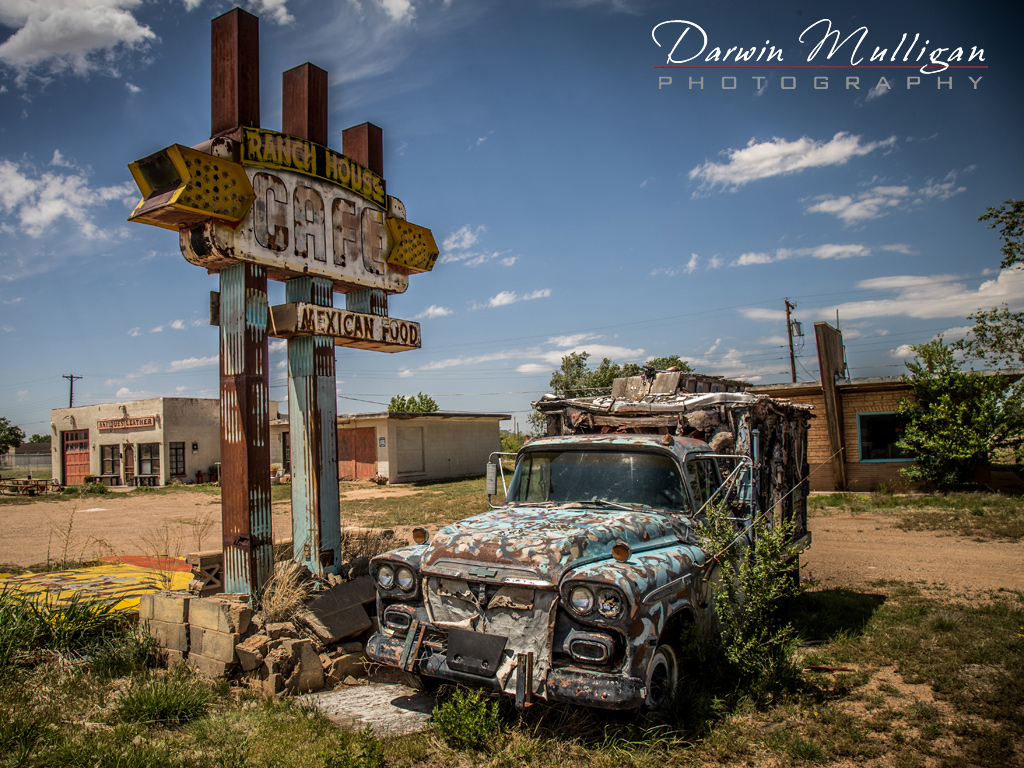Route-66-Tucumcari-New-Mexico-Abandoned-building-and-truckRoute-66-Tucumcari-New-Mexico-Abandoned-building-and-truck