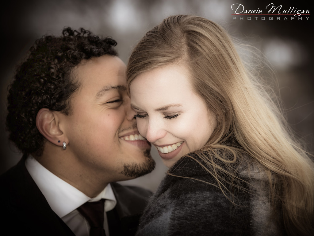 Edmonton portrait and engagement photography